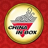 China In Box Goiania I
