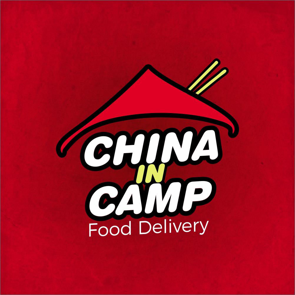 China in Camp