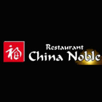China Noble Restaurant Comida China Sushi