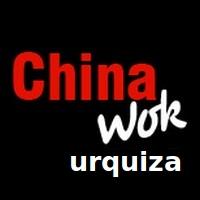China Wok Urquiza