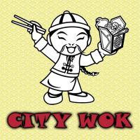 City Wok Martínez