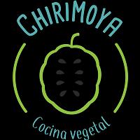 Chirimoya Cocina Vegetal