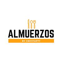 ALMUERZOS by Chivita PTY | POP