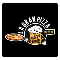 La Gran Pizza (del Gran Chopp) - Pellegrini