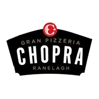 Gran Pizzería Chopra