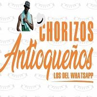 Chorizos Antioqueños