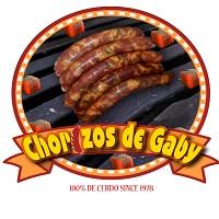 Chorizos de Gaby