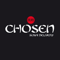 Chosen Sushi
