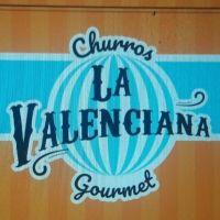Churros La Valenciana