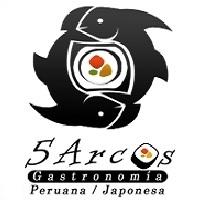 5 Arcos Sushi y Comida Peruana