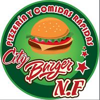 City Burger Bogotá