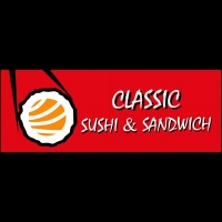 Classic Sushi y Sandwich