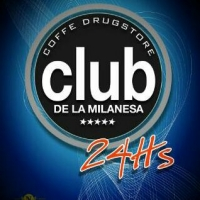 Club Coffee & Cake Drugstore de la Milanesa