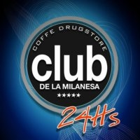Club Coffee Drugstore de la Milanesa