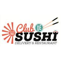 Club de Sushi Monjitas