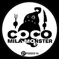 Coco Milamonster 2