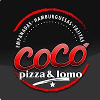 Cocó Pizzas y Lomos - CBA