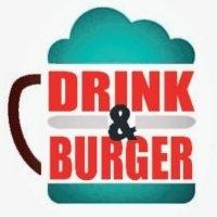 Drink & burger Flores