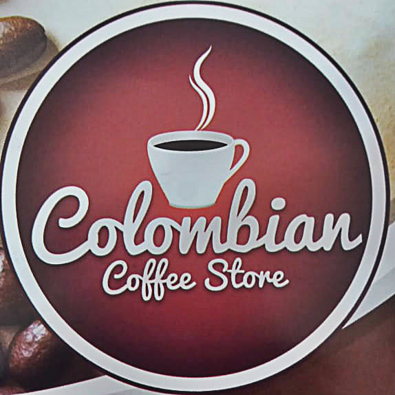 Colombian Coffee - Store