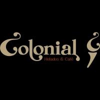 Colonial Helados & Café Pacheco