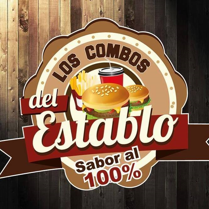 Combos del Establo Food truck
