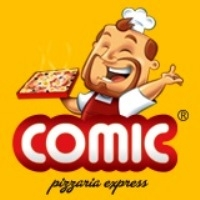 Comic Pizzaria Express Monte Castelo