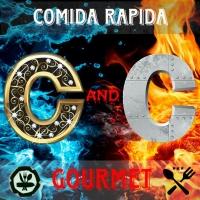 Comida Rápida Gourmet C and C