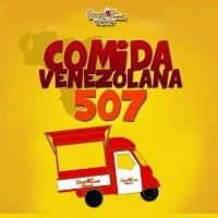 Comida Venezolana 507 / Condado Del Rey