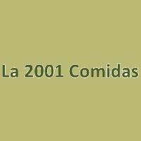 La 2001 Comidas
