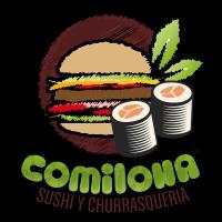 Comilona - Sushi Y Churrasquería