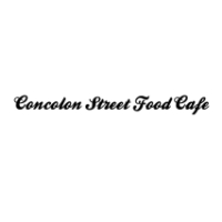 Concolon Street Food Cafe'