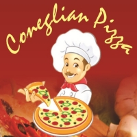 Coneglian Pizzas & Lanches