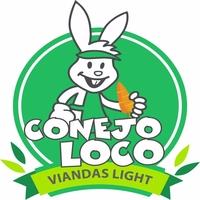 Conejo Loco Viandas Light Yerba Buena