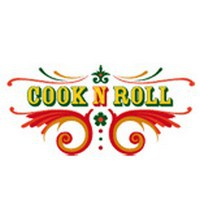 Cook and Roll Burger