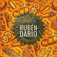 Copetín Rubén Dario