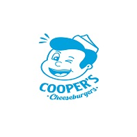 Coopers Cheese Burgers