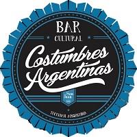 Costumbres Argentinas Bar