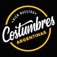 Costumbres Argentinas - Monte Castro