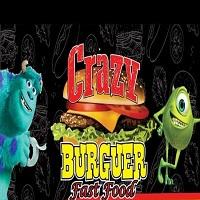 Crazy Burguer
