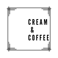 Cream And Coffee