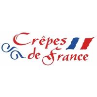 Crepes De France