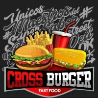 Cross Burger