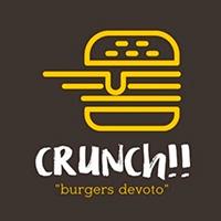 Crunch!! Burgers Devoto