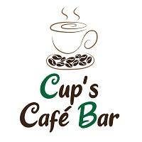 Cups Café Bar