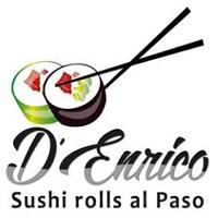 D'enrico Sushi