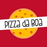 Pizza da Boa