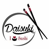 Daisuki Sushi Jd Danfer
