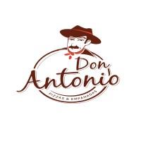 Don Antonio Pizzas y Empanadas Merlo