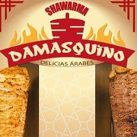 Damasquino -Comida Árabe y Turca