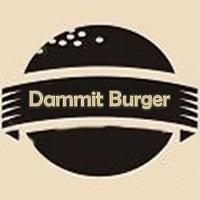 Dammit Burger Campo Belo